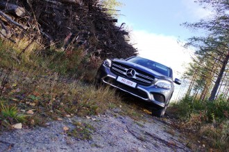 Mercedes-Benz GLC 220d 4matic