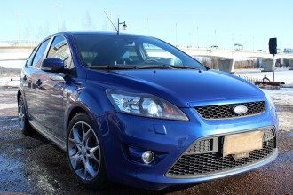 Ford Focus ST60