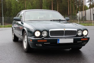 Jaguar XJ6 Sovereign