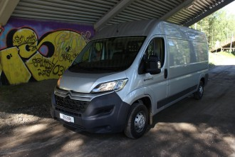 Citroen Jumper HDi 150